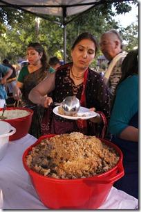 FOTO cierre festival de la india 9