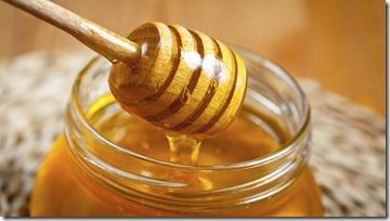 FOTO feria de la miel