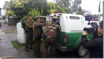 detenido Villarrica