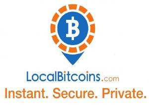 LocalBitcoins Exchange Promo Code