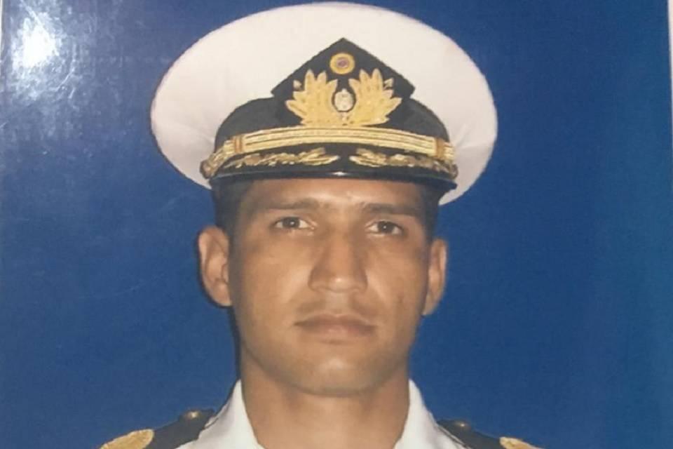 A seis meses del asesinato del capitán Acosta Arévalo, y todavía no se ha hecho justicia