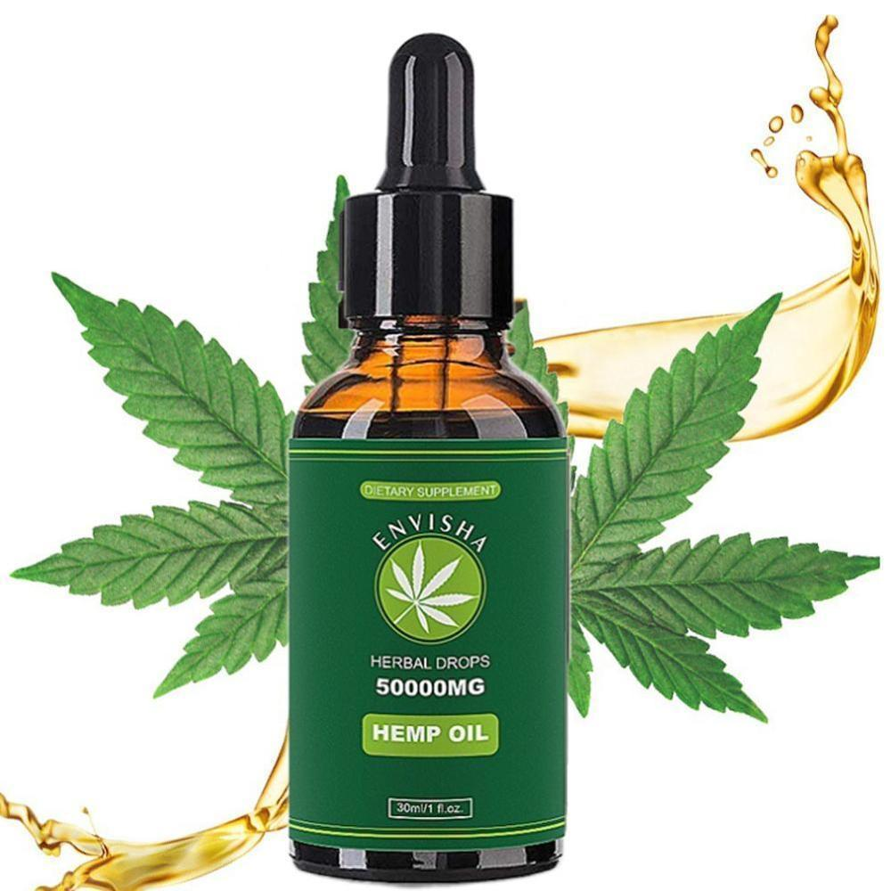 HEMP OIL BENEFITS AND HOW TO USE