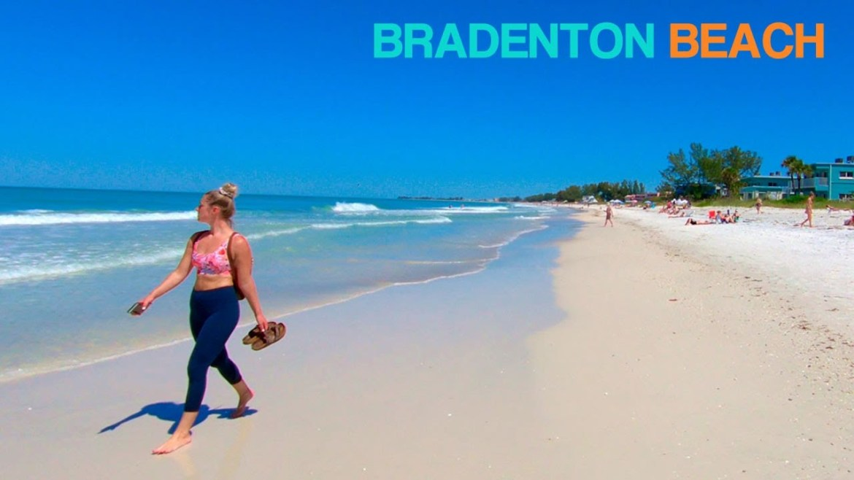Bradenton Beach FL: Standard Room From $185 Bungalow Beach Resort