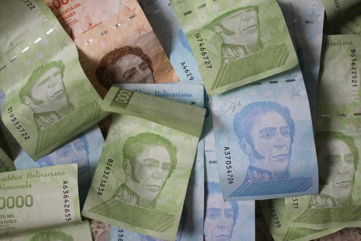 Las preguntas más frecuentes sobre la nueva reconversión monetaria