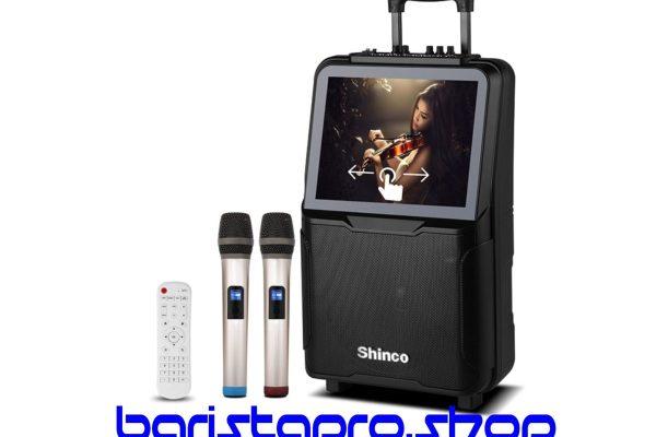 Karaoke Smart Speaker