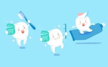 Hábitos que pueden destruir su sonrisa saludable