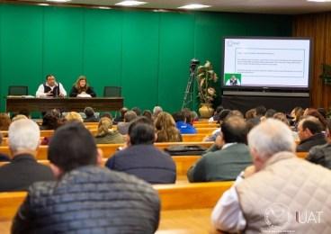 Implementa UAT nuevo modelo de planeación, gestión y evaluación presupuestal