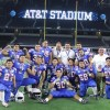 Tamaulipas hace historia en Internacional Bowl X