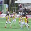 Convocan a niños y niñas a participar en el  Futbolito Bimbo 2019.