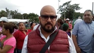 Censos federales continuarán en Madero.