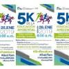 Invita Gobierno a correr 5k por la educación ambiental.