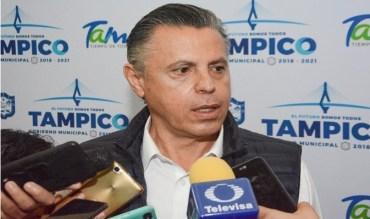 Fortalecerán Programas Orientados a la Recuperación del Tejido Social en Tampico