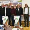 Entrega Gobierno del Estado 8 ton. de semilla de sorgo a productores de Soto la Marina