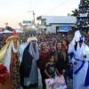 Celebran Gobierno de Altamira y Sistema DIF Día de Reyes con magnos festivales