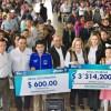 Destina Gobierno de Alma Laura Amparán más de 3 millones de pesos en becas escolares