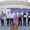 Fomenta Gobierno de Altamira las expresiones artísticas a través del Domingo Cultural