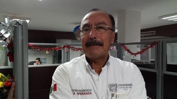 Escuela de Madero no solicitó permiso para construir…Será sancionada.