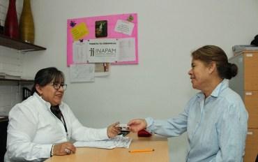 Favorable Respuesta de los Adultos Mayores a la Obtención de la Tarjeta INAPAM en Tampico
