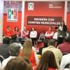 El PRI de Tamaulipas, nunca se raja': Claudia Ruiz Massieu