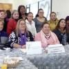 Se reunirán en el sur mujeres de 19 estados de la república