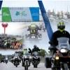 Motociclistas de 19 estados del país concluyeron con éxito su Congreso en Tamaulipas!