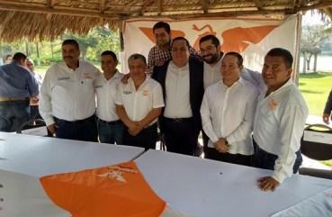Irá MC con los Mejores Candidatos en Tamaulipas; Descartan ser Parte de la Simulación Electoral