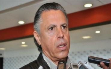 Injusto que Federación Recorte Presupuesto a Tamaulipas: Nader