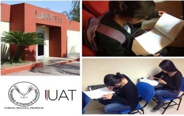 Realizará UAT olimpiada femenil de matemáticas