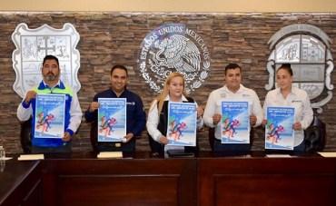 Impulsa Gobierno de Altamira talento de deportistas locales