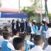 """Activan Ciclo Municipal Educativo y programa Huerto Saludable en primaria """"Francisco J. Mujica''"""