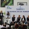 En Tamaulipas, Sociedad y Gobierno celebran día Mundial de los Humedales