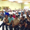 Se suman más de 300 teachers de la zona conurbada al SNTE