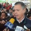 Se Consolida Tampico como una Ciudad Segura: Chucho Nader