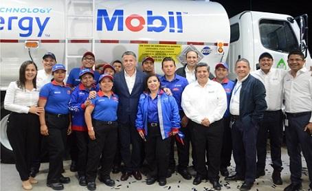 Se Consolida el Desarrollo Económico de Tampico, Asegura Chucho Nader