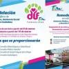 DIF Tamaulipas cambia de domicilio los servicios médicos y atención ciudadana en forma temporal.