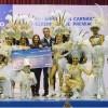 Brillante Ceremonia de Premiación del Carnaval Tampico Brilla 2019