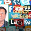 NO INTERESA AL GOBIERNO EL PROBLEMA DEL AGUA