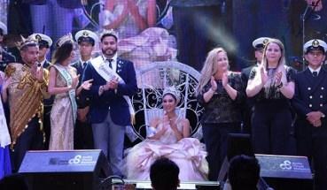 Grandioso inicio del Carnaval Altamira 2019