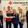 Coadyuva Gobierno de Altamira con la Cruz Roja en colecta anual 2019