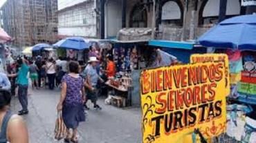 Artesanos serán reubicados hacia la calle de los Portales