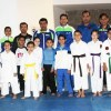 Delegación Tamaulipas de Karate Do concluye competencia con excelentes resultados