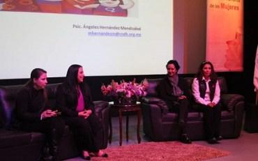 """""""Derechos Humanos de las Mujeres"""" conferencia para servidores públicos del PGJT"""
