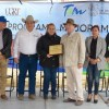 Inaugura Alma Laura Amparán congresos mundiales de agricultura y ganadería