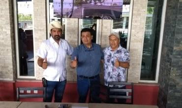 """Fernando Juárez Ortega: #""""un candidato ciudadano como tú"""""""