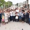 Inicia Chucho Nader Nuevo Paquete de Pavimentación