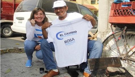 Es Turismo una Herramienta Importante en el Desarrollo de Tampico: Rosa González