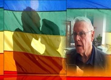 Pastor de Iglesia contra matrimonio del mismo sexo