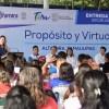 Suman esfuerzos gobiernos de Altamira y de Tamaulipas a favor de la Educación