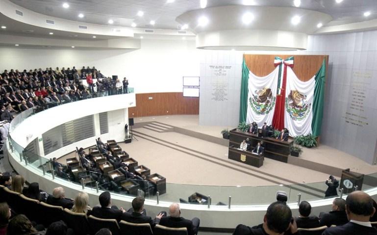 ESTE CONGRESO DE TAMAULIPAS, EFICIENTE Y PRODUCTIVO