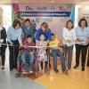 Con exposición fotográfica, promueve DIF Tamaulipas cultura de respeto para personas con discapacidad